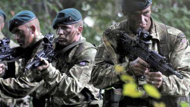 Photo of Επιχείρηση Orbital: Οι Royal Marines θα αναπτυχθούν στην Ουκρανία