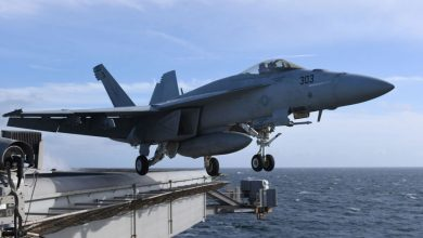 Photo of Το USS Harry S. Truman έρχεται για να υποστηρίξει την «ενεργειακή ανάπτυξη» της Αν. Μεσογείου