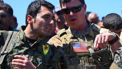 """Photo of Τουρκική καχυποψία για ΗΠΑ: Κινήσεις για αυτόνομη κουρδική """"βόρεια Συρία"""""""