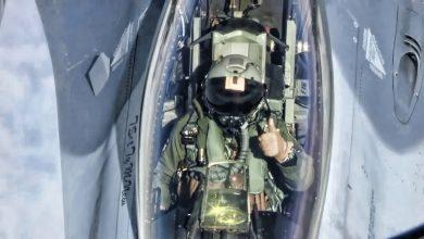 Photo of Με βαρύτερο οπλισμό θα εφοδιαστούν οι πιλότοι μαχητικών της USAF