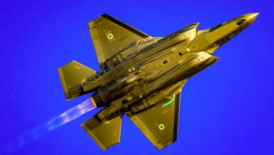 Photo of Ισραηλινή Αεροπορία – Νέο ισοζύγιο αεροπορικής ισχύος με F-35I και F-15IA