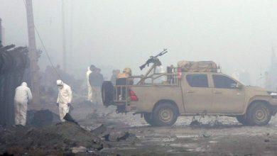 Photo of Βρετανοί μισθοφόροι περιγράφουν πως επιβίωσαν από μαζική επίθεση Ταλιμπάν στην Καμπούλ