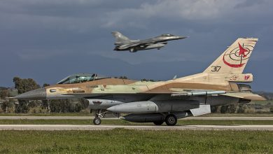 Photo of Πώς βλέπουν οι Ισραηλινοί τις συνεκπαιδεύσεις με την Πολεμική Αεροπορία
