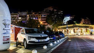 Photo of «Αυτοκίνητο της Χρονιάς για την Ελλάδα»