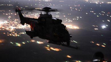 Photo of EC-725 Caracal: Το ελικόπτερο που θα έπρεπε να έχει η ΠΑ