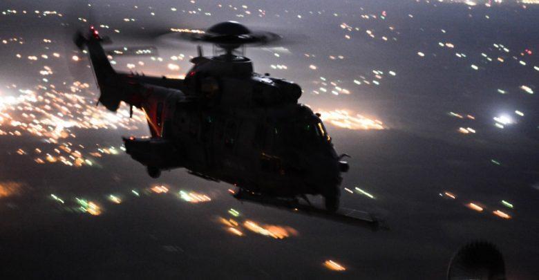 1f5fbab4abb8 EC-725 Caracal  Το ελικόπτερο που θα έπρεπε να έχει η ΠΑ - Δούρειος ...