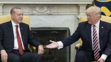 "Photo of Ένας ""νέος"" επικίνδυνος κόσμος για τον Ελληνισμό μετά την κωλοτούμπα Τραμπ στην Συρία"