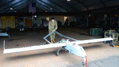 Photo of Ανάπτυξη και αμερικανικών UAV τύπου RQ-7B Shadow στην Ελλάδα