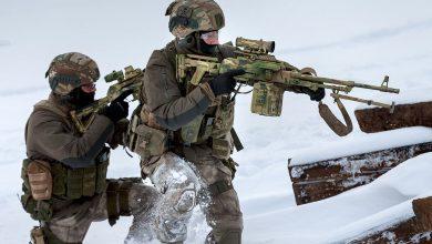 Photo of Ρωσικές SOF: Το «αντίπαλο δέος» αποκαλύπτεται σε νέο βίντεο