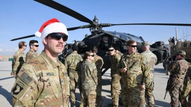 Photo of Αφγανιστάν: Χριστούγεννα με χαμηλό ηθικό και φόβοι για αναβίωση της Αλ Κάιντα