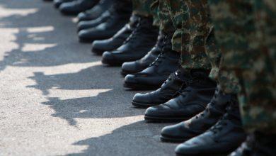 Photo of Αστοχίες στα νέα άρβυλα του Ελληνικού Στρατού