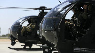 Photo of Αναβαθμίσεις για Little Birds και Chinook της USSOCOM και οι απαιτήσεις εξοπλισμού της ΑΣ