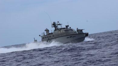 Photo of Ρεκόρ εμβέλειας έθεσαν σκάφη Mark VI του Αμερικανικού Ναυτικού