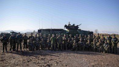 Photo of «Semper Fi» – Η 22 MEU και Apache του Στρατού των ΗΠΑ ασκούνται μαζί με Έλληνες Πεζοναύτες