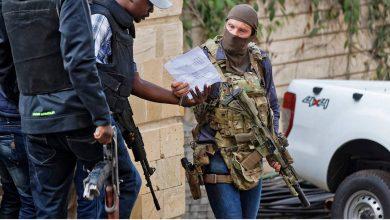 Photo of Ποιος ήταν ο λευκός άνδρας στο Ναϊρόμπι;