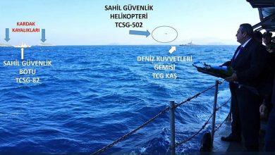 "Photo of Η ""ανησυχία"" των Τούρκων, μέσα από τις δηλώσεις Τσαβούσογλου για τον Έλληνα ΥΕΘΑ"