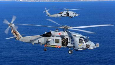 Photo of Η προμήθεια 4+4 ελικοπτέρων MH-60R για το Πολεμικό Ναυτικό