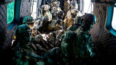 Photo of Γαλλικές Ειδικές Δυνάμεις – Περί ικανότητας και μεθόδων στρατολόγησης