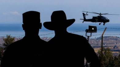 "Photo of Φεύγει η Task Force KRONOS – Τί μας ""δίδαξαν"" τα Stetson;"