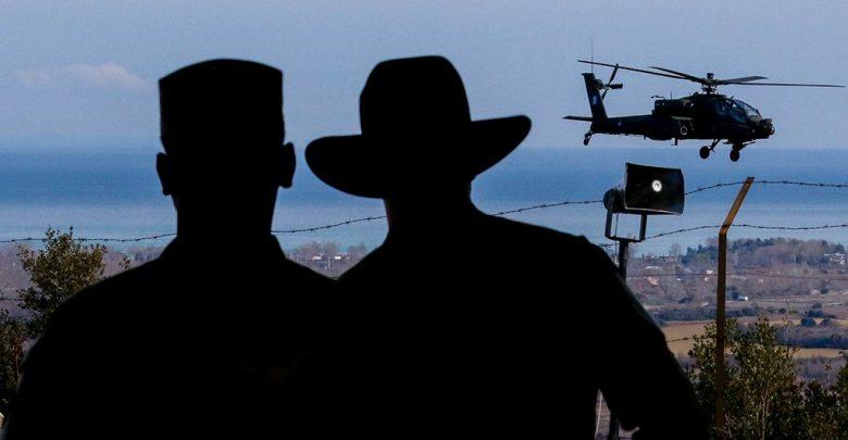 """Φεύγει η Task Force KRONOS – Τί μας """"δίδαξαν"""" τα Stetson;"""