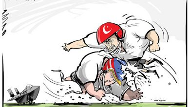 "Photo of Νέα ""άσφαιρη"" απαγόρευση των ΗΠΑ για τα F-35 της Τουρκίας – Πλήρης παρανόηση στην Ελλάδα"