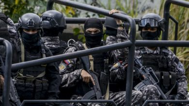 Photo of FAES Ο «βρώμικος ρόλος» των Ειδικών Δυνάμεων της αστυνομίας της Βενεζουέλας