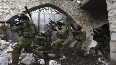 Photo of Διοικητής της Sayeret Matkal αποστρατεύεται μετά από επιδρομή στη Γάζα