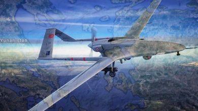 Photo of Τα ΜΟΕ και οι πτήσεις τουρκικών UAV