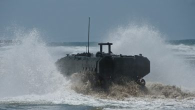 Photo of Οι Πεζοναύτες των ΗΠΑ θα αποκτήσουν ικανότητα «Deep Strike» με τα νέα αμφίβια ACV – Στην Ελλάδα αναμένουμε..