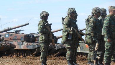 Photo of Ένας Στρατός από Αξιωματικούς για Αξιωματικούς