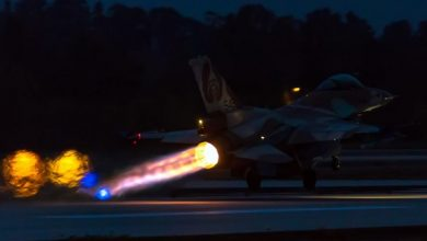 Photo of ΙΑF – Επίδειξη ισχύος της Ισραηλινής Αεροπορίας εναντίον 100 στόχων στη Γάζα