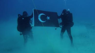 Photo of Τουρκική πρόκληση από βατραχανθρώπους της SAS/SAT στο βυθό της Σούδας