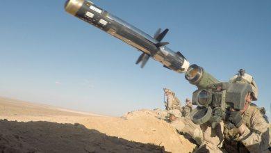 Photo of Η απίθανη ιστορία ενός Πεζοναύτη της MARSOC που τιμήθηκε για ηρωική δράση εναντίον μαχητών του ISIS