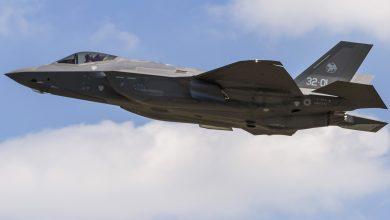 Photo of Αυτή είναι η Μοίρα των ιταλικών F-35 που συμμετέχει στον «ΗΝΙΟΧΟ 2019»