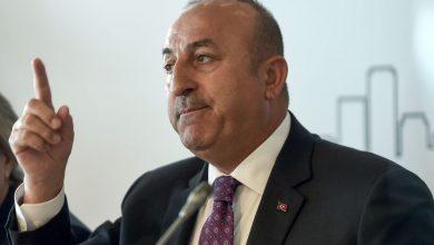 Photo of Ο Τσαβούσογλου επιβεβαίωσε ότι η τουρκική σύμβαση αφορά ένα μόνο σύστημα S-400