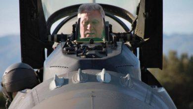 Photo of Α/ΓΕΕΘΑ: Μονόδρομος το F-35 για την Ελλάδα