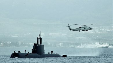 Photo of Τρεις οι προτεραιότητες με MH-60R, Aegean Hawk και τορπίλες υποβρυχίων