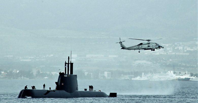 Τρεις οι προτεραιότητες με MH-60R, Aegean Hawk και τορπίλες υποβρυχίων