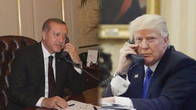 Photo of Αποδέχθηκε ο Τραμπ την τουρκική πρόταση για κοινή τεχνική ομάδα μελέτης για το S-400;