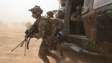 Photo of Οι Γαλλικές Ειδικές Δυνάμεις εκτέλεσαν επιχείρηση διάσωσης στην Μπουρκίνα Φάσο  – Διασώθηκαν 4 όμηροι με 2 απώλειες