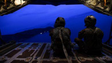 Photo of Stolen Cerberus VI – Άρχισαν οι ρίψεις αλεξιπτωτιστών των Ειδικών Δυνάμεων από C-130J της  USAFE
