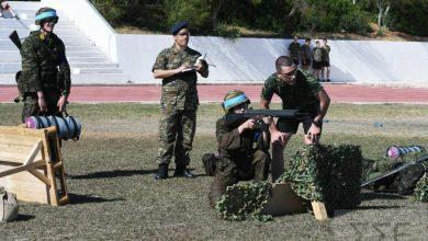 Photo of Τα διδάγματα του West Point αναμόρφωσαν τους φετινούς αγώνες της Σχολής Ευελπίδων