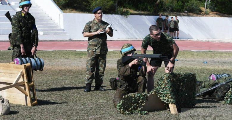 Τα διδάγματα του West Point αναμόρφωσαν τους φετινούς αγώνες της Σχολής Ευελπίδων