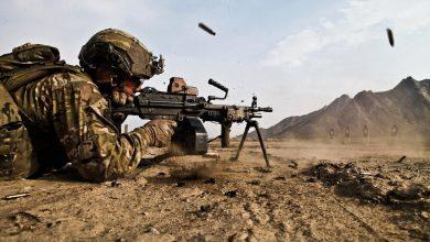 Photo of Πρότυπα Rangers στο Πεζικό επιδιώκει να καθιερώσει ο Αμερικανικός Στρατός -Μοιραίες οι συγκρίσεις με τον ΕΣ