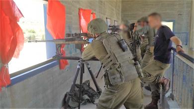 Photo of Εξαιρετική παρουσία της Εθνικής Φρουράς σε διαγωνισμό ελευθέρων σκοπευτών στο Ισραήλ