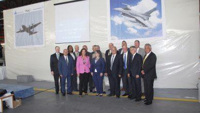 Photo of ΕΑΒ: Παράδοση 1500ού Συναρμολογήματος του C-130J & επανέναρξη γραμμής παραγωγής F-16
