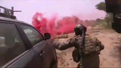 Photo of Θανάσιμη ενέδρα στο Νίγηρα – Το πόρισμα του Πενταγώνου για την επίθεση που κόστισε τη ζωή τεσσάρων Αμερικανών Καταδρομέων