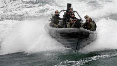 Photo of Οι SBS αναπτύσσονται για την αντιμετώπιση δολιοφθορών με νάρκες στον Περσικό Κόλπο