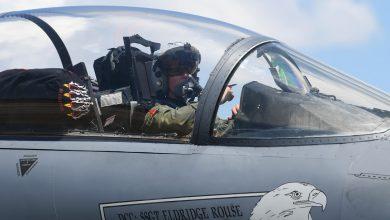 Photo of Mαχητικά F-15E των ΗΠΑ στην Τουρκία για την «Anatolian Eagle» εν μέσω απειλών για τους S-400