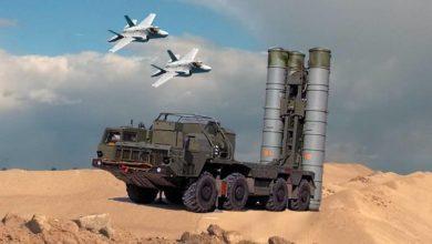 Photo of Έχει αποφασίσει ήδη ο Ερντογάν για S-400 και F-35;